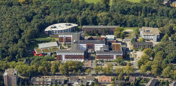 Rehakliniken Nordsee   Rehaklinik St. Peter Ording   Sanatorium