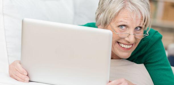 chat für ältere Kirchheim unter Teck