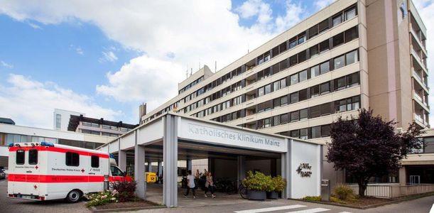 Zertifizierung - Katholisches Klinikum in Mainz von DDG ...