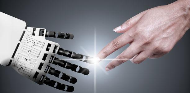 """Technisierung - Vier von zehn Deutschen würden statt zum Arzt auch zum  """"Robo-Doktor"""" gehen • diabetologie-online"""