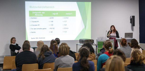 18 november in berlin zentrale veranstaltung zum weltdiabetestag diabetologie online. Black Bedroom Furniture Sets. Home Design Ideas
